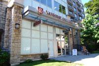 VanWest College