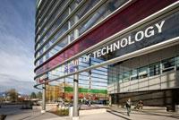 British Columbia Institute of Technology - BCIT