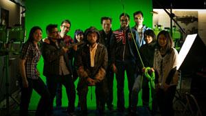 Lost Boys School of Visual Effects